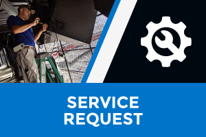North Little Rock, AR Service Request