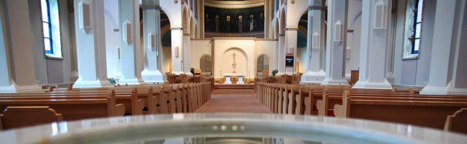Church Audio/Visual, Fire Alarm, & Security Solutions | Electronic