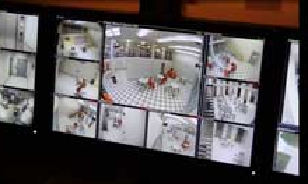 The Benefits of New Video Surveillance Technology for Correctional Facilities | Electronic Contracting Company