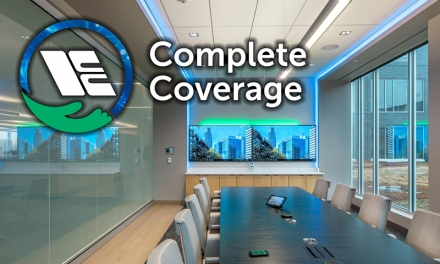 Complete Coverage Program by Electronic Contracting Company