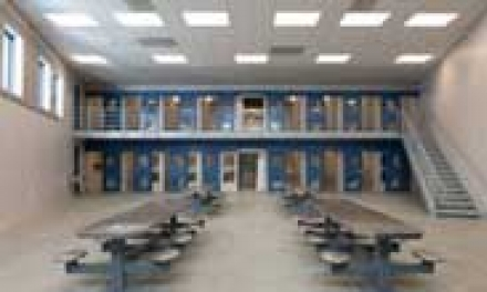 Correctional Market   Electronic Contracting Company