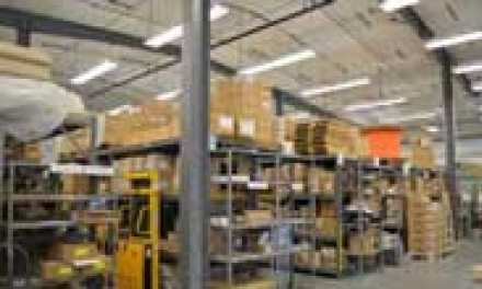 Industrial Market   Electronic Contracting Company