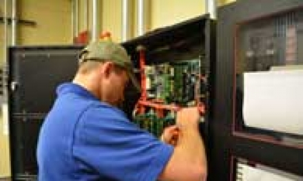 Electronic Contracting Company | Audio/Visual, Fire Alarm, Nurse Call, & Security System Service