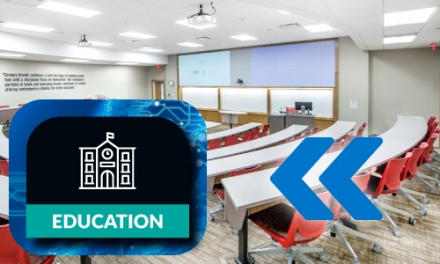 Education AV and Security Solutions