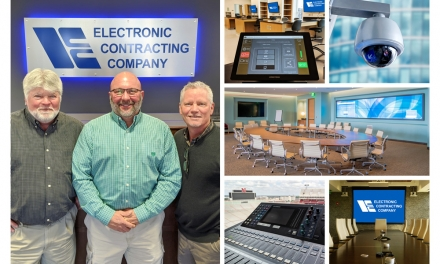 Electronic Contracting Company Enters Springfield, MO Market for Audio/Visual, Fire Alarm, Nurse Call, Security