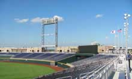 Community Loudspeakers a Hit at New TD Ameritrade Park | Electronic Contracting Company
