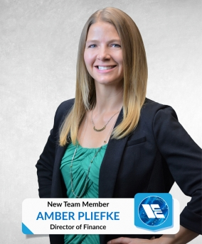 Amber Pliefke Joins Electronic Contracting Company