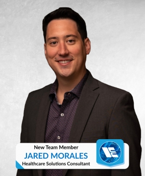 Jared Morales Joins Electronic Contracting Company