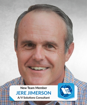 Jere Jimerson Joins Electronic Contracting Company
