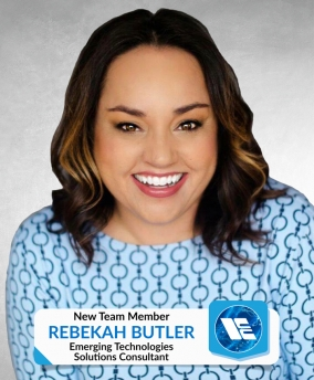 Rebekah Butler Joins Electronic Contracting Company